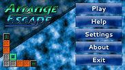 Arrange Escape 2013 - Music Demo