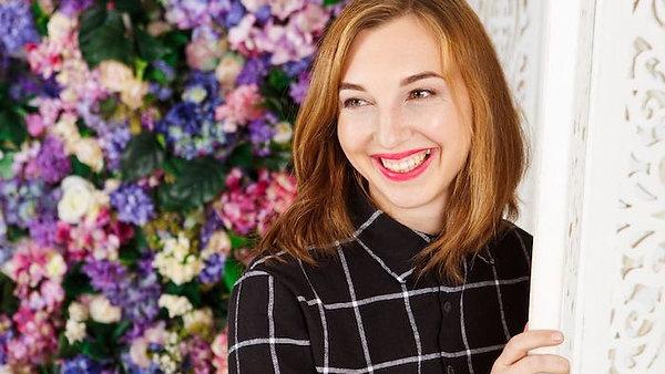 Видеоблог Ксении Кошкиной