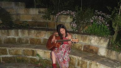Malaika Wainwright - Starry Night