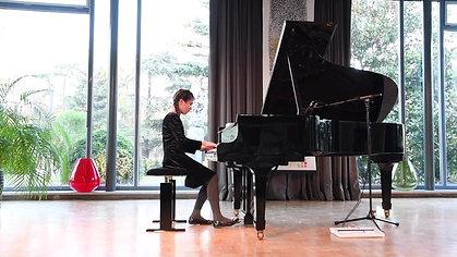 Ravel - Valse Nr. 5 - Malaika Wainwright Concert