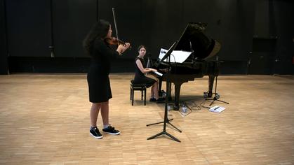 Beethoven Spring Sonata Opus 24