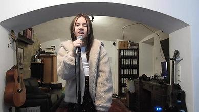 Malaika Wainwright - Letting You Go (Dein Song 2021/Dein Song Für Warschau 2021/JESC 2020)