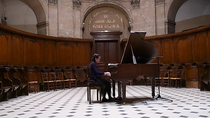 Haydn - Arietta XVII 2 - Malaika Wainwright Concert