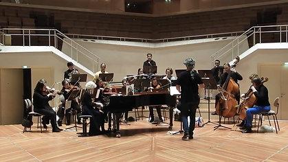 Orchester unter den Linden - Malaika Wainwright as Guest Performer