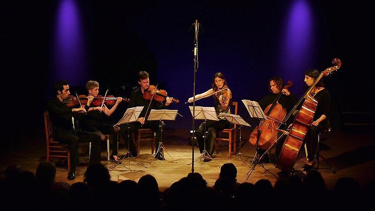 Festival Mozart 2014