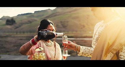 Vandana + Shekhar Wedding Teaser !