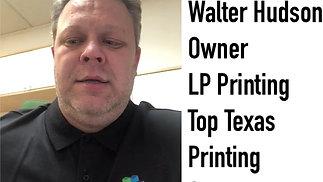 LP Printing