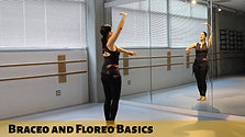 Braceo and Floreo Basics