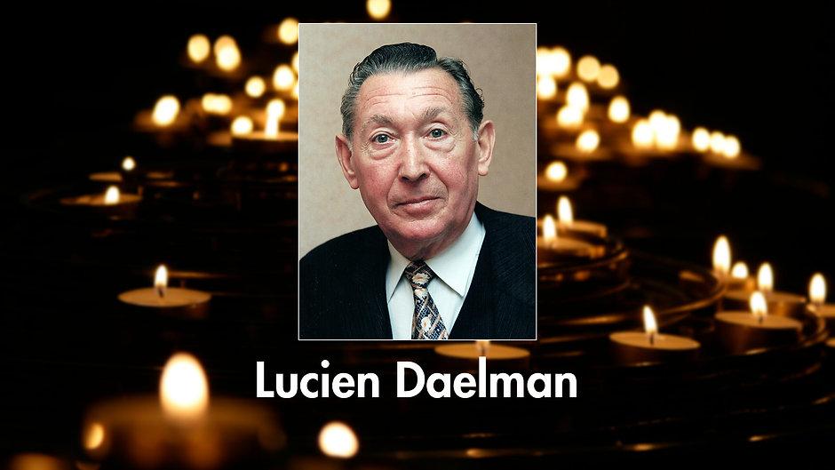 Lucien Daelman