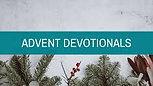 Advent 12/4/2020 - Vicki Edgington