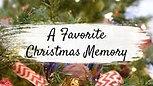 Christmas Memories - Patti Van Loo
