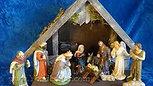 Christmas Memories - Rev. Bev Marr