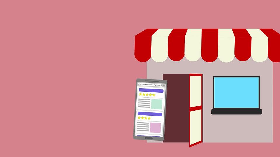 Local Marketing Video - SEO (North American Voice-over)