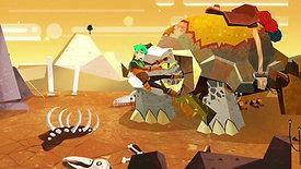Gaming - Henry Mosse Adventures