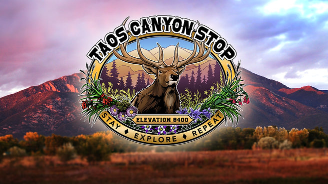 TAOS CANYON STOP RV PARK
