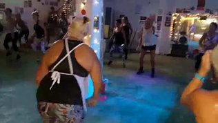 ZE CANOSSA WITH ZUMBA COSTA BLANCA, SPAIN 😎😎_HQ (1)