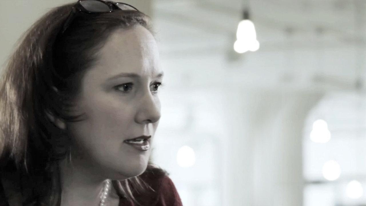 DRAMA REEL | MONICA BLAZE LEAVITT