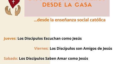 Invitacion Jornaleros