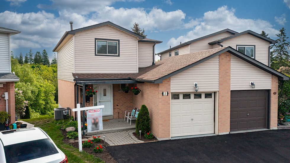 2 Hailey Court, Bowmanville, ON
