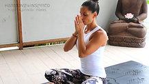 Rejuvenate Me Yin Yoga ~ 45 Mins