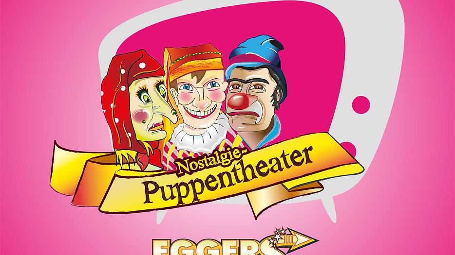 Kasperletheater - live