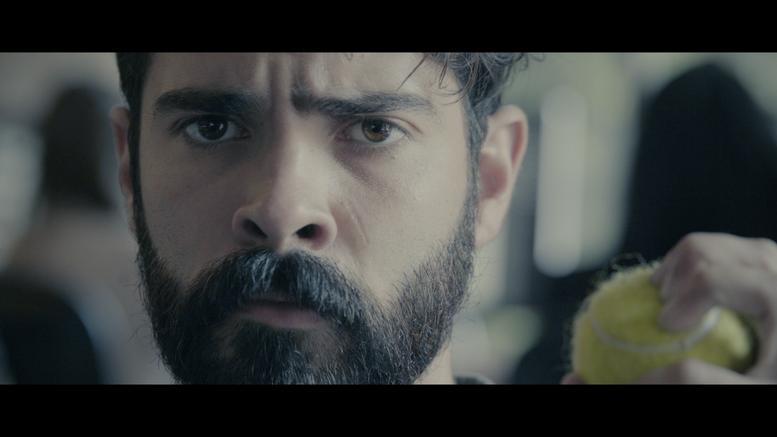 """The Brink"" - Short Film"
