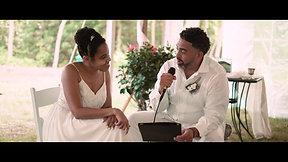 Eugene & Patrise Wedding Highlight