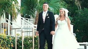 Mr. & Mrs. Sump