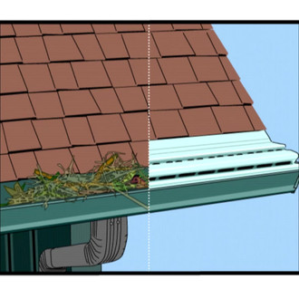 Gutter Guard United State Gutter Protection System