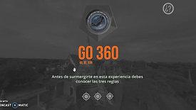 Go360 - App Demo