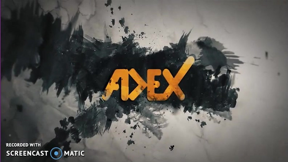 Adex - Extreme Sports Project