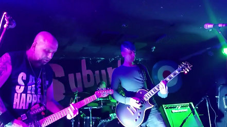 Dont Worry ('bout you and me) LIVE @ THe Holroyd Arms 2019