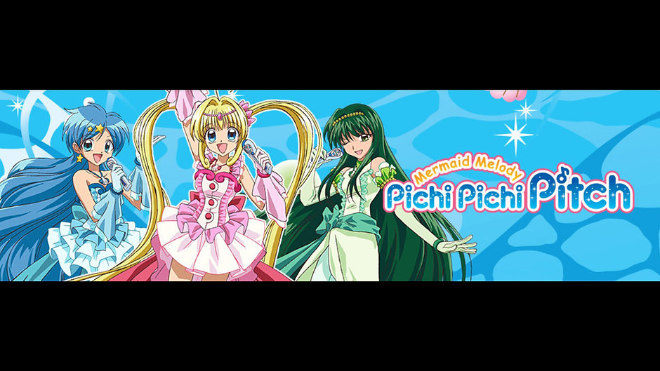 PIchi Pichi Pitch Pure - Saison 2