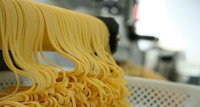 www.pausenbox24.de. Hausgemachte Pasta für deine Italian-Lunchbox.