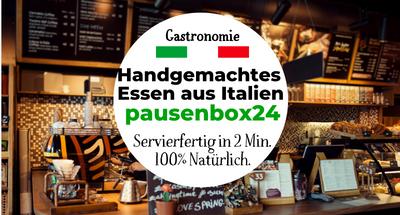 Pausenbox24 Gastronomie