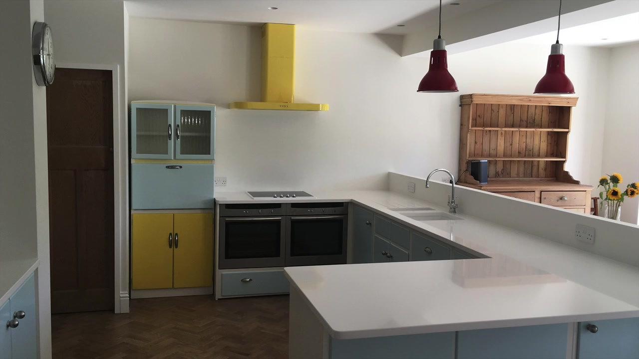 Refurbished Kitchen Company