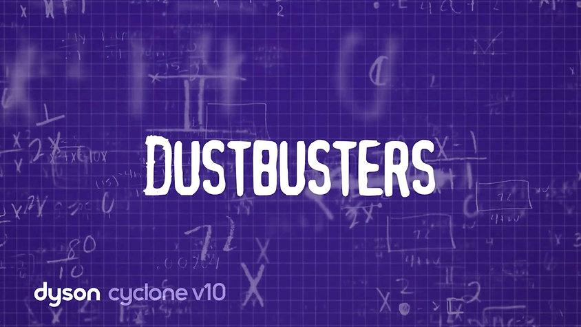 Dyson - Dustbusters