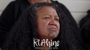 Ruahine: Stories In Her Skin - Film Trailer