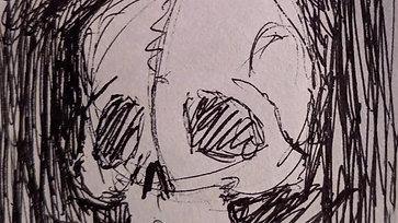 Skull Turnaround