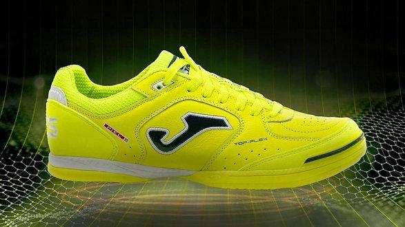 The futsal brand