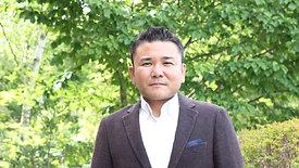 【知念 忠】Tadashi Chinen