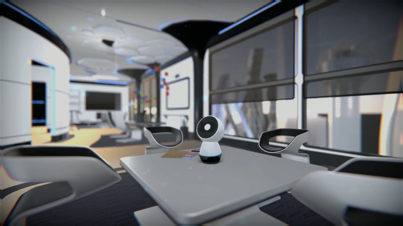 Virtual Innovation Studio preview trailer