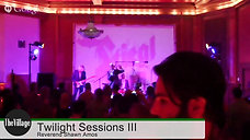 Reverend Shawn Amos - The Twilight Sessions Presented by The Crescent Hotel Beverly Hills at The Village Studios No 3