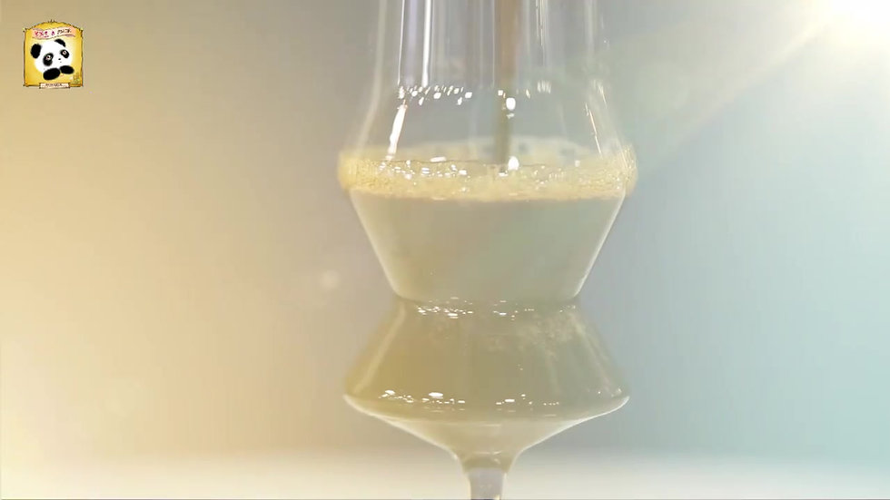 Craft MiMi Beer Glass