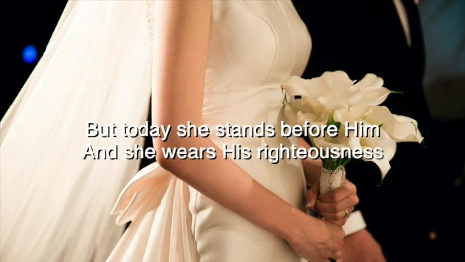 Wedding of the Lamb