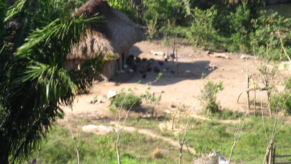 Mama Mochila: For A Living Arhuaco Culture