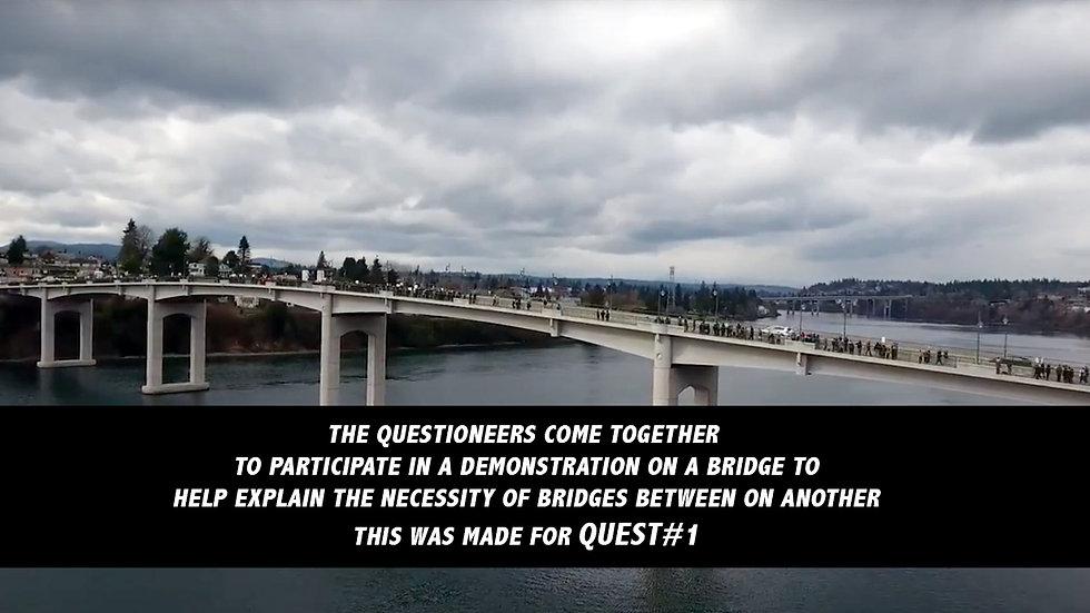 THE QUESTIONEERS BRIDGE 2017
