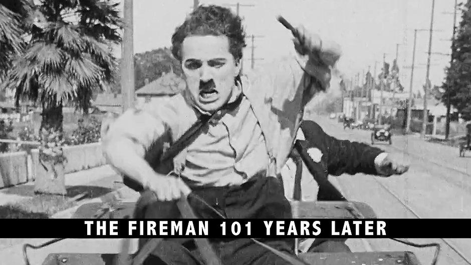 THE FIREMAN + BEATS