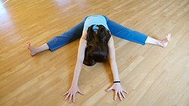 MYoga   Gentle Yoga June 3, 2020