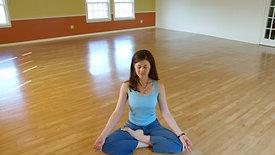 MYoga   Meditation June 16, 2020